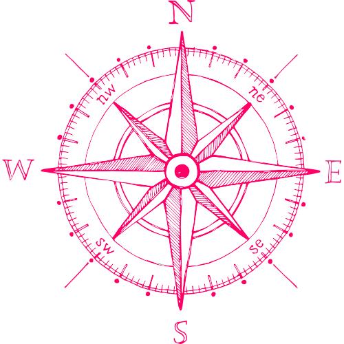 kompassipun